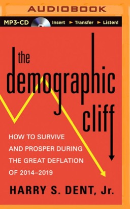 Demographic Cliff, The