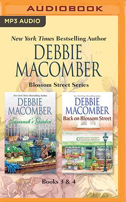 Debbie Macomber - Blossom Street Series: Books 3 & 4