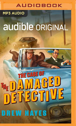Case of the Damaged Detective, The