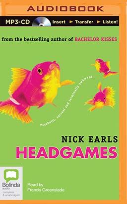 Headgames