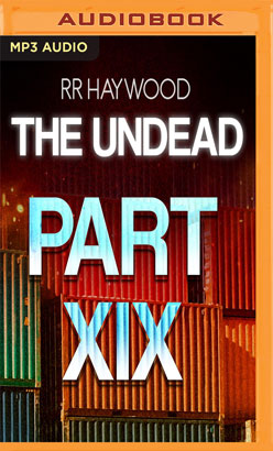 Undead: Part 19, The