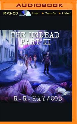 Undead: Part 2, The
