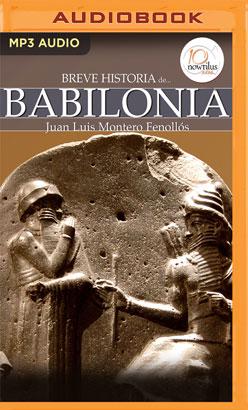 Breve historia de Babilonia (Latin American)