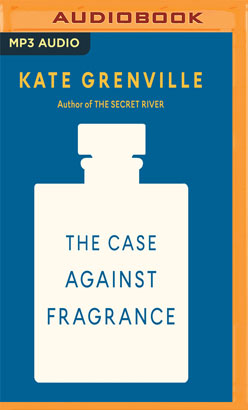 Case Against Fragrance , The