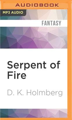 Serpent of Fire