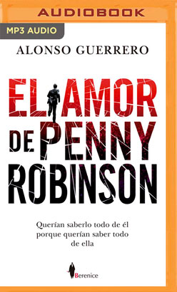 El Amor de Penny Robinson (Narración en Castellano)