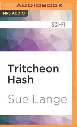 Tritcheon Hash
