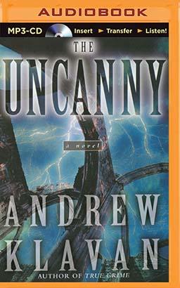 Uncanny, The