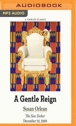 Gentle Reign, A