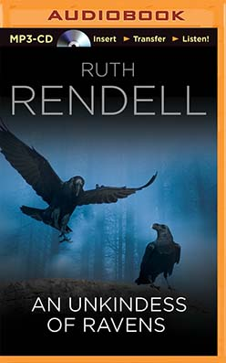 Unkindness of Ravens, An