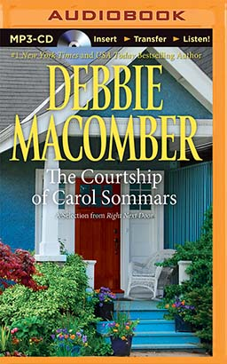 Courtship of Carol Sommars: A Selection from Right Next Door, The