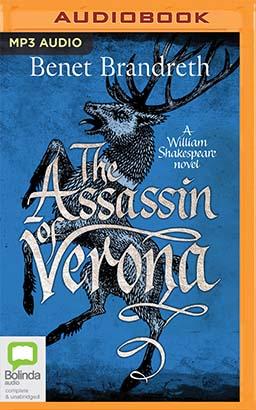 Assassin of Verona, The