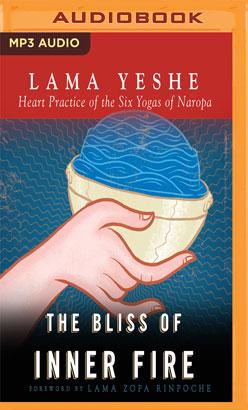 Bliss of Inner Fire, The