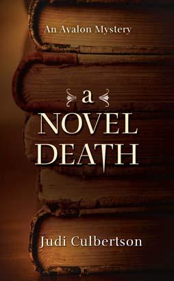 Novel Death, A