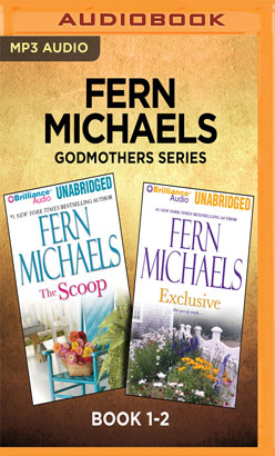 Fern Michaels Godmothers Series: Book 1-2