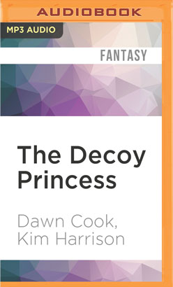 Decoy Princess, The
