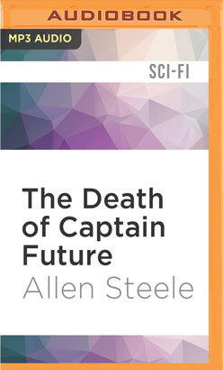 Death of Captain Future, The