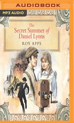 Secret Summer of Daniel Lyons, The