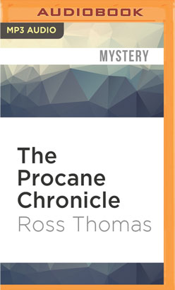 Procane Chronicle, The
