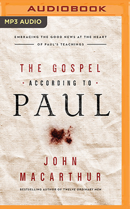 Gospel According to Paul, The