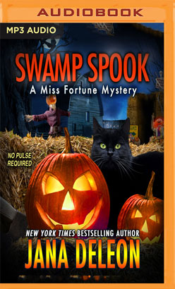 Swamp Spook