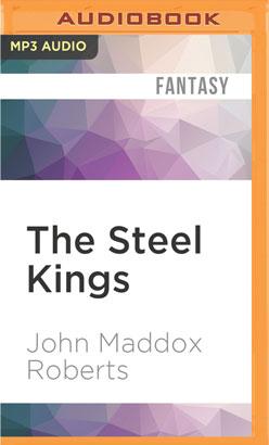 Steel Kings, The