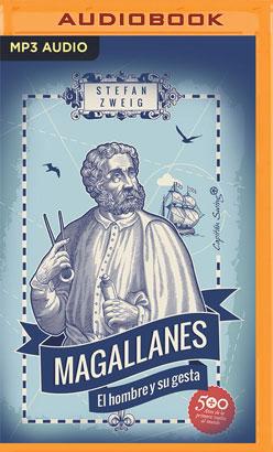 Magallanes (Narración en Castellano)