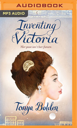 Inventing Victoria