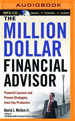 Million-Dollar Financial Advisor, The