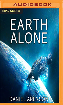 Earth Alone