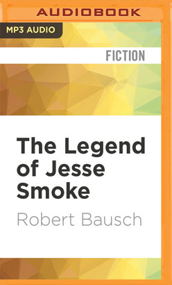 Legend of Jesse Smoke, The