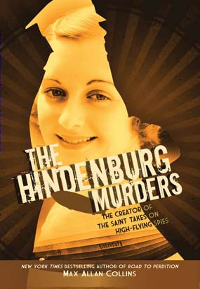 Hindenburg Murders, The