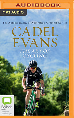 Art of Cycling, The