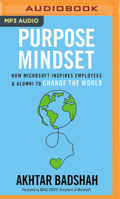 Purpose Mindset, The