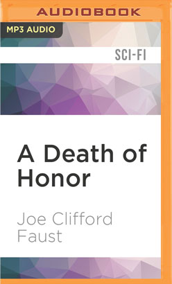 Death of Honor, A