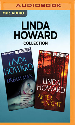 Linda Howard Collection - Dream Man & After the Night