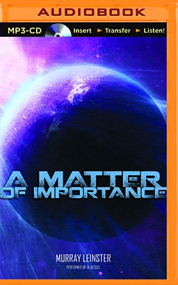 Matter of Importance, A