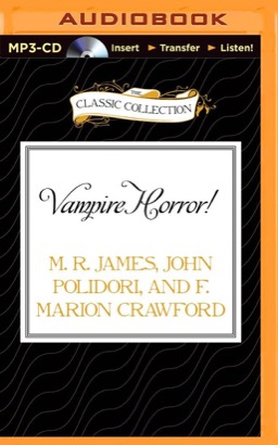 Vampire Horror!
