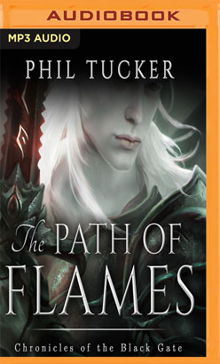 Path of Flames, The