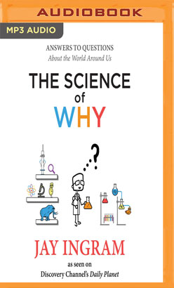 Science of Why, The