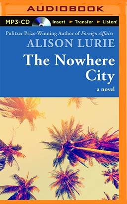 Nowhere City, The