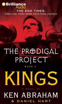 Prodigal Project: Kings, The