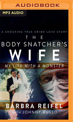 Body Snatcher's Wife, The