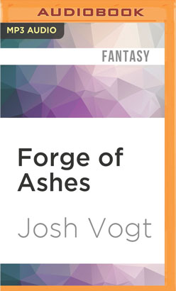 Forge of Ashes