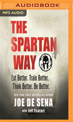Spartan Way, The