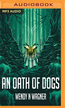 Oath of Dogs, An