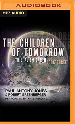 Children of Tomorrow, The