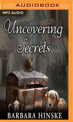 Uncovering Secrets