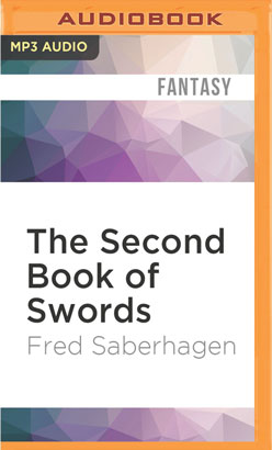 Second Book of Swords, The