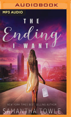 Ending I Want, The